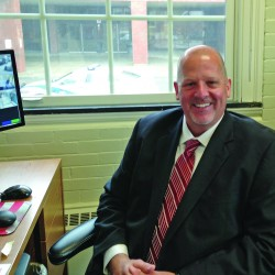 Greely Middle School principal to take job in Poland-area schools