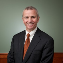 Saco & Biddeford Savings Institution VP Don Lauzier elected chair of Chamber