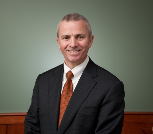Richard Vail, president and CEO of Mechanics Savings Bank, was elected the new chairman of the Maine Bankers Association on June 21, 2013