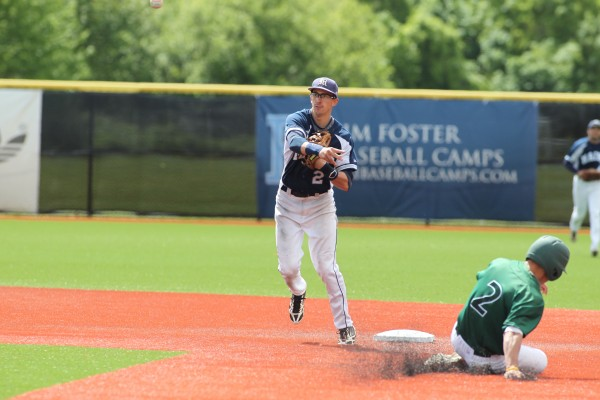 Former University of Maine shortstop Mike Fransoso, who was named an All-American and the America East Player of the Year, was drafted Saturday by the Pittsburgh Pirates.