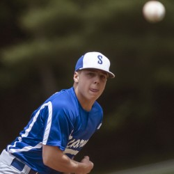 Stearns holds off Orono to advance to Eastern Maine Class C baseball final