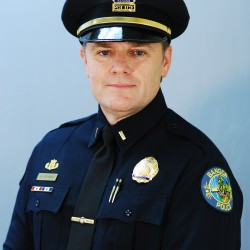 25-year Bangor police veteran Mark Hathaway chosen as chief of department