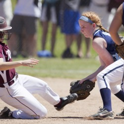 Star pitcher is early key as Oceanside softball undergoes makeover