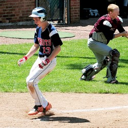 Veterans propel Bangor Christian past LCS/MSSM for third straight Class D title