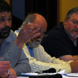 Voters OK East Millinocket school budget on 2nd try