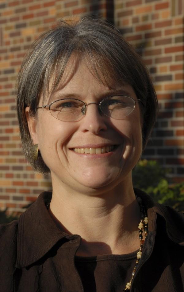 Karen Fussell