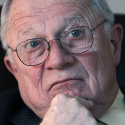 State's highest court to decide: Can F. Lee Bailey be trusted to practice law in Maine?