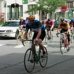 Bicyclists rate Maine No. 3