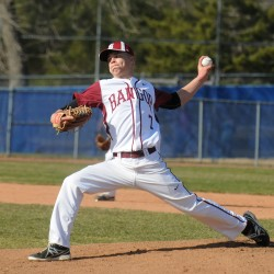 DeLaite outduels Cony's Bonenfant, leads Bangor into EM 'A' baseball final