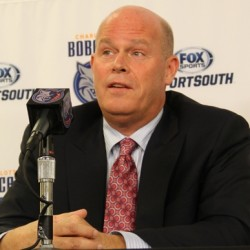 Maine native Steve Clifford named Bobcats head coach