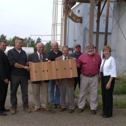 Ashland area welcomes mill jobs