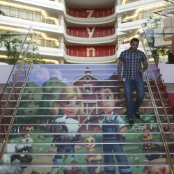 'FarmVille' creator Zynga to go public