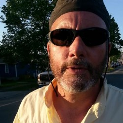 Portland TV host loses sponsor after video of slur against biker posted to Facebook