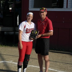 Bucksport's Adams, Skowhegan's Obert among five finalists for Miss Maine Softball
