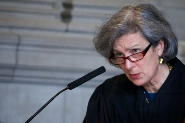Judge Ellen A. Gorma