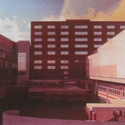 Maine Medical Center notifies state of $40M renovation project