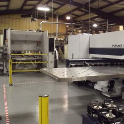 Canadian owners invest $500,000 into machinery upgrades for Bangor manufacturer