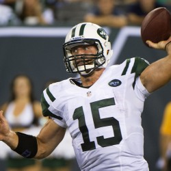 Jets waive QB Tebow; possible Patriots role looming