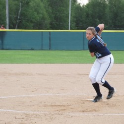 Kennadi Grover's home runs propel Oceanside softball past Old Town, into EM final