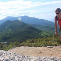 1-minute hike: Mount OJI in Baxter State Park