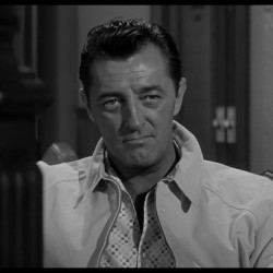 Robert Mitchum stars in CAPE FEAR