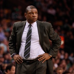 Stern: Celtics coach Doc Rivers can't be traded