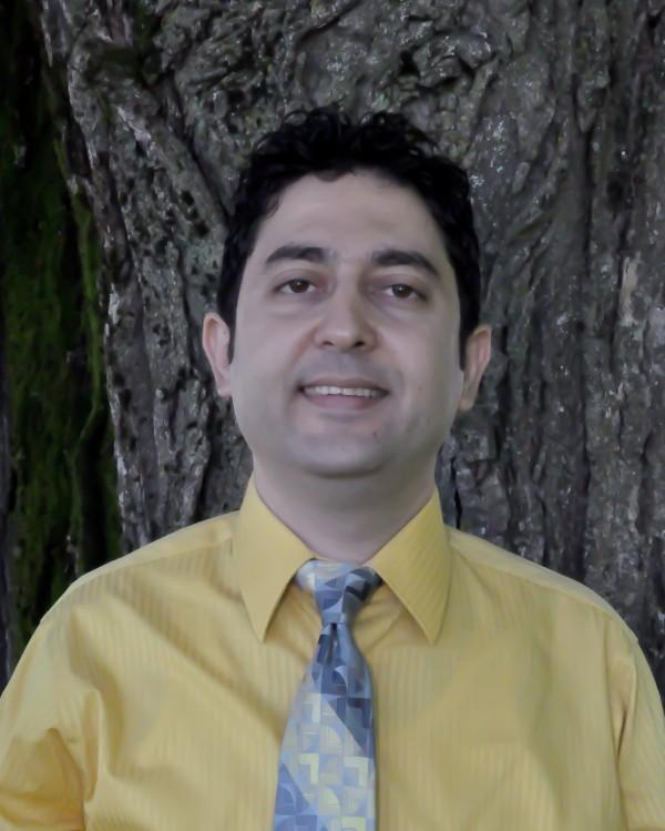 Ahmad Abed Elnoor, M.D.