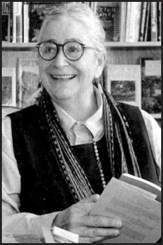 Kate Barnes — Obituaries — Bangor Daily News — BDN Maine