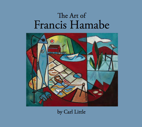&quotThe Art of Francis Hamabe,&quot by Carl Little