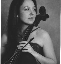 Ashima Scripp, Cello