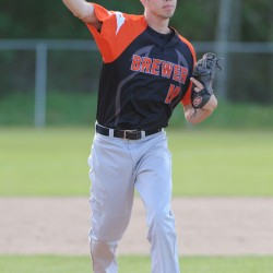 Stearns pushes past Bucksport to win Eastern Maine Class C baseball final