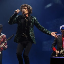 Rolling Stones not likely to tour in 2012
