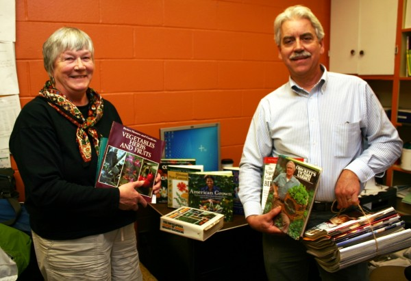 Photo courtesy of Martha Laitin