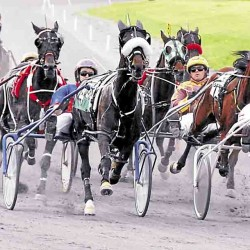 Bangor Raceway open for season