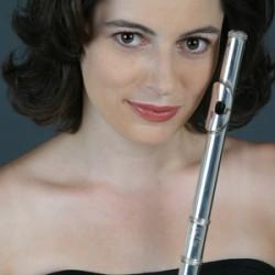 Erin Lesser, Flute