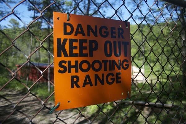 The Spurwink Rod & Gun Club was silent on a recent afternoon, but residents in the nearby Cross Hill neighborhood have been at odds with the club for more than a decade over noise and safety issues.