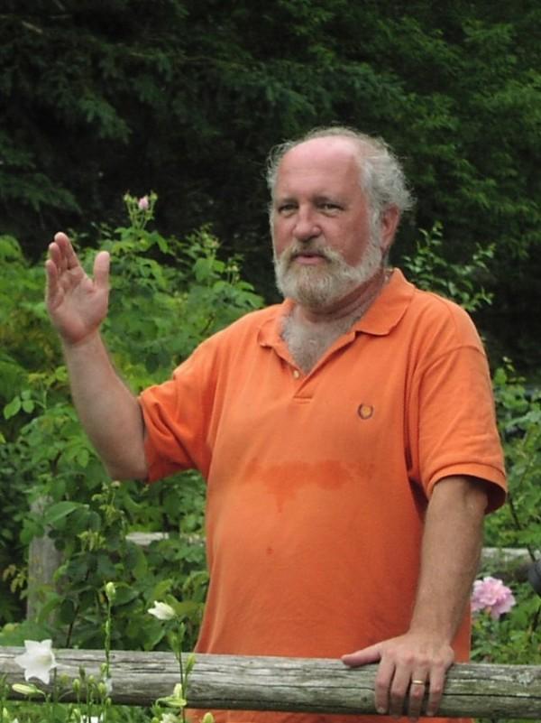 Glenn Jenks