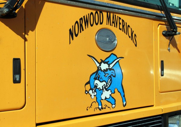 Norwood, Colo., is so small that its 300 students in preschool through 12th grade attend classes in a single building. After the school's principal reported to authorities that his 13-year-old son had been sodomized by upperclassmen at the state high school wrestling tournament, Norwood residents forced the principal to resign and students wore T-shirts that supported the perpetrators.