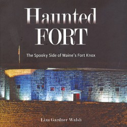 Directors commission book about history of Fort Knox