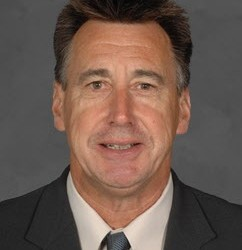 Jay Leach returning to Maine as associate head men's hockey coach