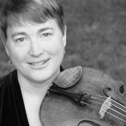 Kimberly Lehmann, Viola