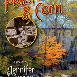"""Peas, Beans & Corn"" is Book 2 in Wixson's Sovereign Series of Novels"