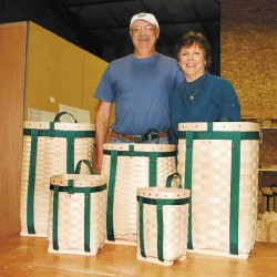 Pack Baskets of Maine Launches New Internet Store
