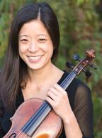 Stephanie Fong, Viola