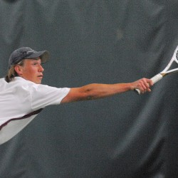 Waynflete outlasts GSA; Lewiston, Falmouth also win boys tennis titles