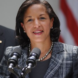 The convoluted campaign against Susan Rice
