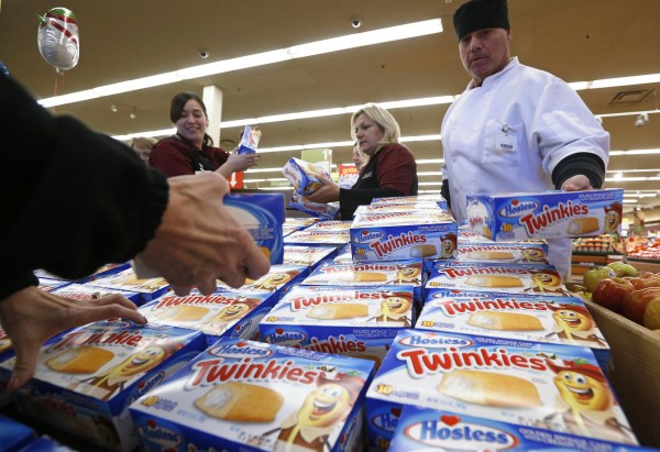 Hostess Brands, the bakery company emerging from a second bankruptcy proceeding in four years, is preparing to resume selling its iconic snack cake, the Twinkie, nationwide in the U.S. on July 15.