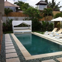 A week's stay in the beautiful Villa Martini in Bali, Indonesia, is just one of the many amazing auction items up for bid at the SPCA Fur Ball benefit and auction.