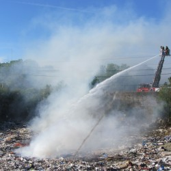 Rockland council approves landfill use for Winterport contractor