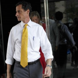 Can Congressman Weiner survive sexting scandal?